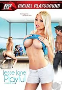 dp王牌女星jesse janejesse jane playful